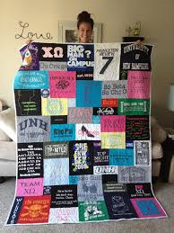 T Shirt Quilt Patterns Simple Little Blip TShirt Quilts