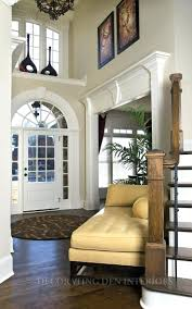 entry room decor best foyer entryway images on a small love the molding  accent possibly do