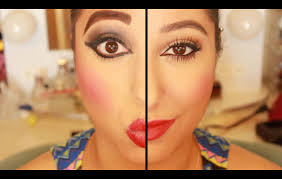 makeup 101 applying makeup properly how to avoid looking clown ish you