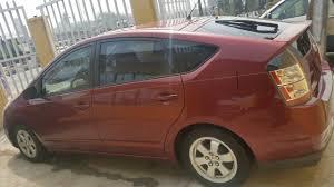 2005 Toyota Prius For Take Home - Autos - Nigeria