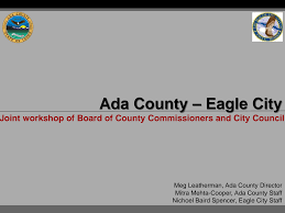 Ada County – Eagle City