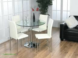 round glass dining table set for 4 interior small round dining table contemporary kitchen best tables
