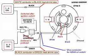 dyna ignition wiring diagram dyna image dyna s ignition wiring diagram dyna wiring diagrams on dyna 2000 ignition wiring diagram