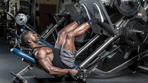 top 5 leg exercises monthlymale