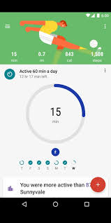best for tracking fitness data syncing fitness data from other such apps