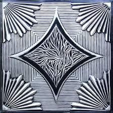 art deco kitchen tile designs let decorative ceiling tiles retro decor blast you to the past art deco