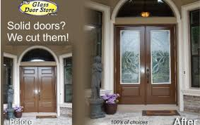 fabulous front double doors with glass and affordable exterior front entry door remodel