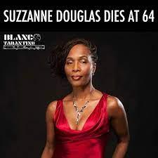 Suzzanne Douglas Death – Suzzanne ...