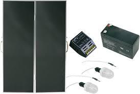 Solarset Cogex 2 X Led Lamp 1x Accu 1x Lader