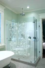 decals for shower doors shower door decals alternative views shower door privacy decals etched decals for