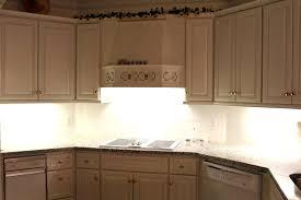 kitchen under bench lighting. Under Counter Lighting Options For Kitchen Cabinets  Cabinet Design Strip Underneath Bench . O