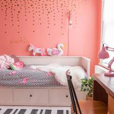 Girls bedroom ideas for every child ...