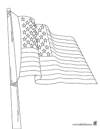 Small Picture Bald eagle and us flag coloring pages Hellokidscom