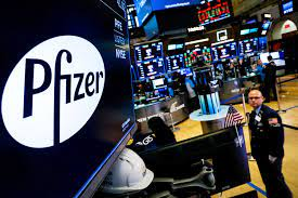 Pfizer wants to expand human trials of coronavirus vaccine to thousands of  people by September, CEO says