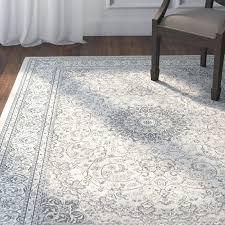 grieve light gray cream area rug grand soft reviews