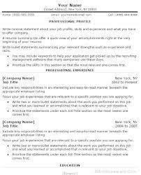 Free Professional Resume Templates Free Free Professional Resume Word Template Microsoft Word 57