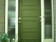 front door paint ideas 2Popular colors to paint an entry door  DIY