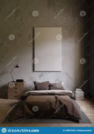 Dark Vs Light Carpet Brown Bed In A Dark Bedroom The Bright Light From Eternal