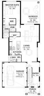 8 Metre Wide House Designs 10m Wide House Plans Home Designs Perth Novus Homes