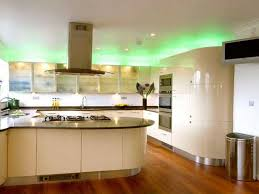 ... Modern Kitchen Led Lighting ...