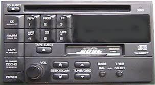 bose car stereo. infiniti bose and non bose car stereo