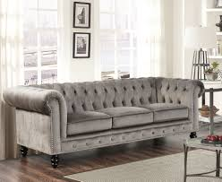 decoration grand chesterfield sofa