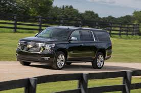 Chevrolet Announces The And Texas Edition For Suburban And