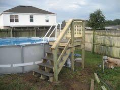 Außentreppen mit podest bieten mehr bewegungsfreiheit. 20 Pooltreppe Ideen Pool Treppe Pool Ideen