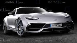 Todas las noticias y actualidad del mercedes amg gt en marca coches. Mercedes Amg Gt Coupe 2021 Un One A Escala