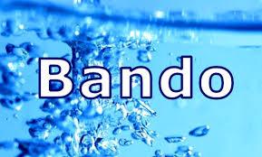 BANDO PUBBLICO PER L'ASSEGNAZIONE DEL BONUS SOCIALE IDRICO INTEGRATIVO – ANNO 2018