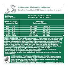 Iams Kitten Feeding Chart Iams Proactive Health Lively Senior 11 Years Old And Older
