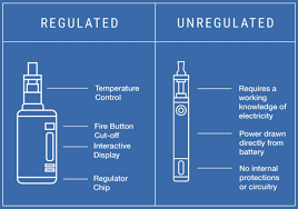 Guide To Temperature Control Vaping With Mods King Pen Vapes