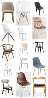 Best 25 Modern dining chairs ideas on Pinterest