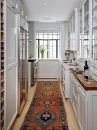 For Narrow Kitchens Small Kitchen Layouts Pictures Ideas Tips From Hgtv Hgtv