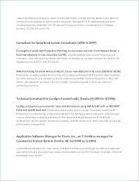 Sample Reference Resume Best of Examples Of References On A Resume How To Write References On A