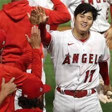 Angels' Shohei Ohtani becomes first All ...