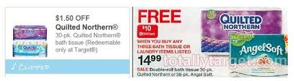 $1.50/1 Quilted Northern Target Coupon Gift Card Deal Starting 1 ... & Target-Quilted-Northern-Deal Adamdwight.com