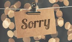 apology to customer for poor service 16 apology statements for customer service