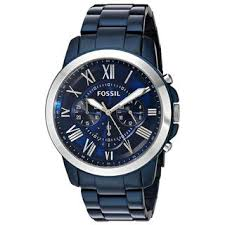 fossil men s watches shop the best deals for 2017