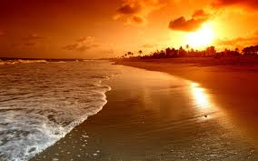 Beautiful Nature Beautiful Nature Beach Sunset Wallpaper