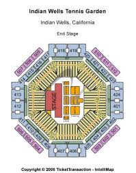 Indian Wells Tennis Seating Chart Indian Wells Tennis Garden Tickets And Indian Wells Tennis