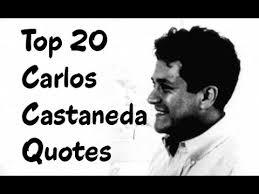 Carlos Castaneda Quotes Extraordinary Top 48 Carlos Castaneda Quotes Author Of The Teachings Of Don