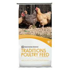 chicken feed brands. Modren Brands Southern States Traditions Chick Start U0026 Grow AMP Medicated 50 Lb On Chicken Feed Brands