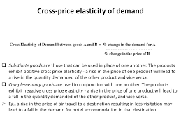 or economics demand in tourism 21