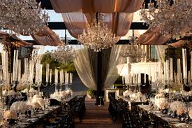 Beautiful Reception Decorations Beautiful Outdoor Wedding Reception Decoration Ideas Affordable