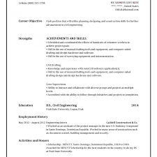 How To Do A Resume For A Job How To Build The Perfectesume Do Magnificent Make Best Ever 62