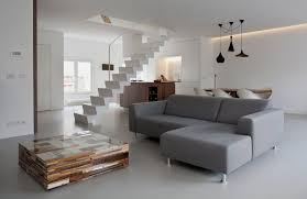 Modern Design Apartment Cool Inspiration Ideas