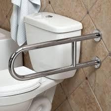 Pickens U Shape Grab Bar Bathroom