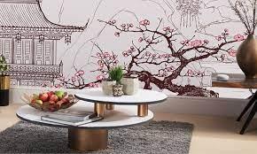 Traditional Japanese Wall Art ...