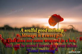 Good Morning Best Images A Soulful Good Morning Best Good Morning Wishes Images 10